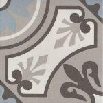 Keramische Patroontegel Lilou Classic | Patroontegelwinkel.nl