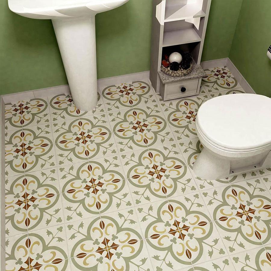 Revival Memory Toilet | retrotegelwinkel.nl