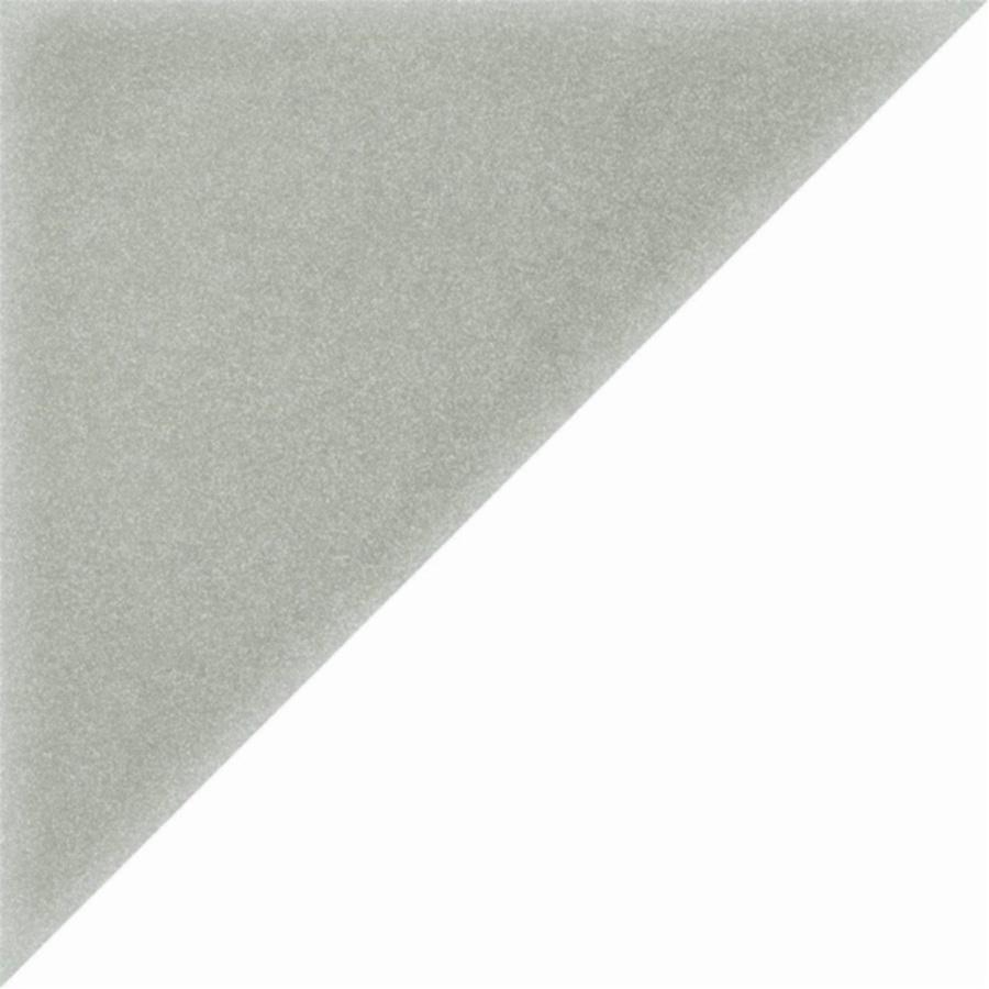 Keramische Patroontegel Triangulo Graphite | Patroontegelwinkel.nl
