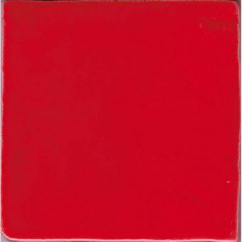 Azulejos Rojo | retrotegelwinkel.nl